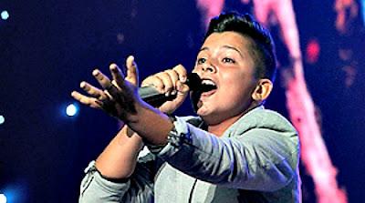 Ruslan Aslanov / Belarus / Junior Eurovision / Volshebstvo