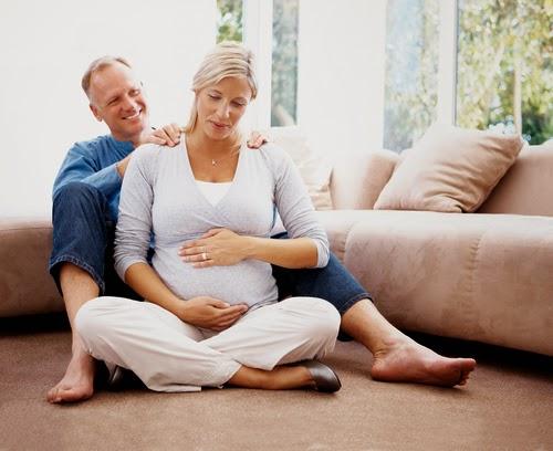Faktor Usia Ke Atas Kehamilan