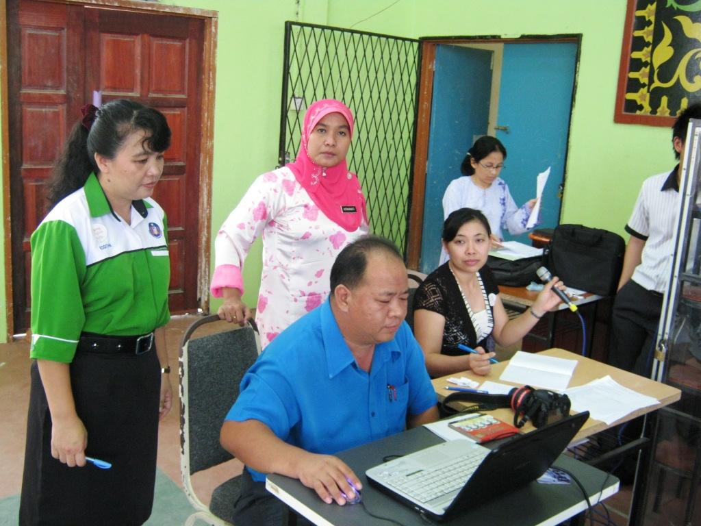 Bulan Bahasa 2011 Sempena Bulan Bahasa 2011