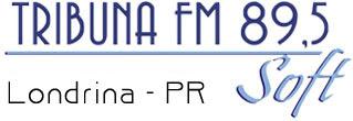 ouvir a Rádio Tribuna Soft FM 89,5 Londrina