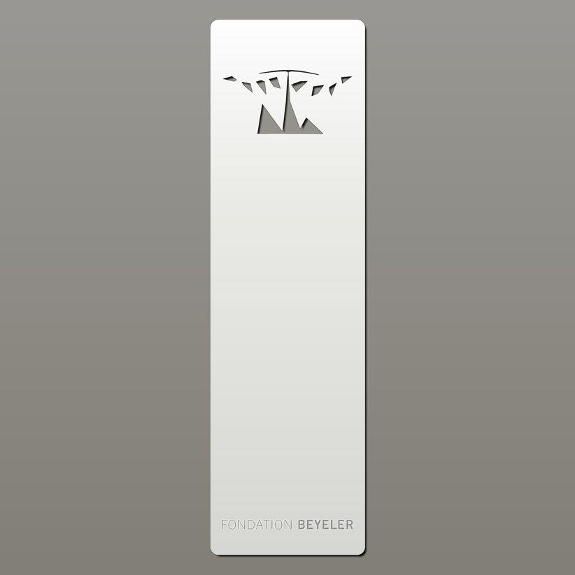 custom bookmarks 2012
