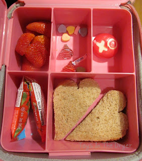 valentines lunch ideas