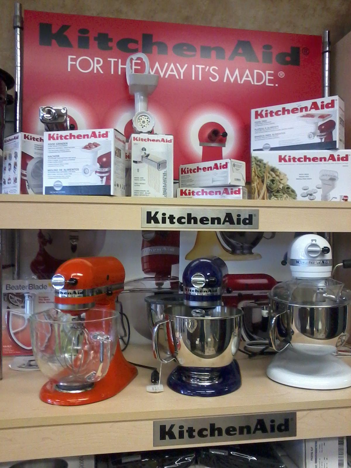 Bosch Kitchen Center : The Bosch Kitchen Center Pictorial