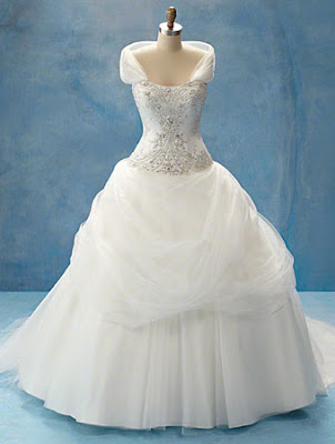 Kell Belle Studio: Alfred Angelo Fairy Tale Wedding Dress Inspiration