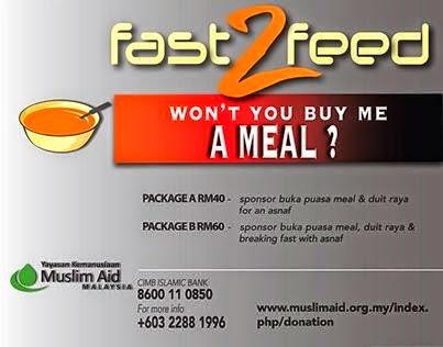 Fast 2 Feed