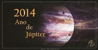Que em 2014...Júpiter...O Senhor da Expansão...nos agracie com sua generosidade e melhorias!!!!