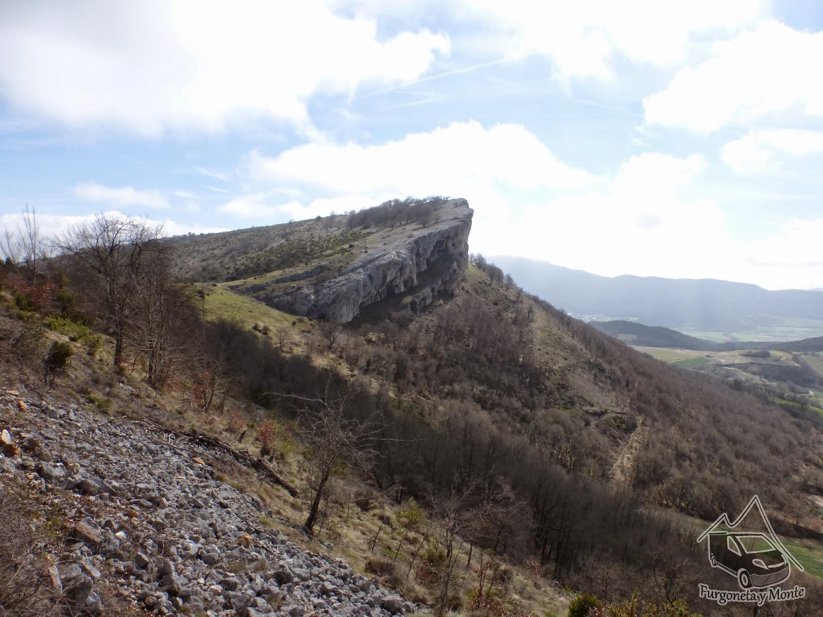 La Muela San Roman