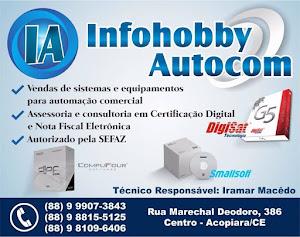 Infohobby Autocom