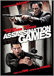Download – Assassination Games – PPVRip AVI e RMVB Legendado