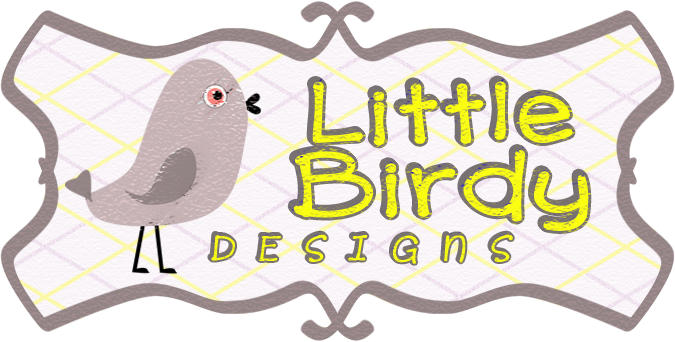 Little Birdy Designs - Portfolio