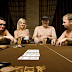 The Naked Poker Player, The Cigar Man, & The Possible Hooker