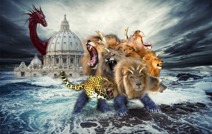 Keeper Of Gods Word New Popes Identity Revealed