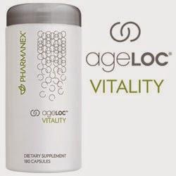 Ageloc Vitality của Nu Skin có tốt không?