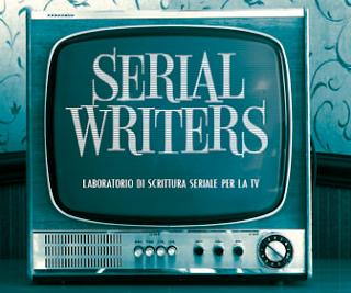 SERIAL WRITERS IL LIBRO - SERIE TV CHE PASSIONE