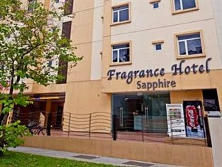 Fragrance Hotel - Sapphire