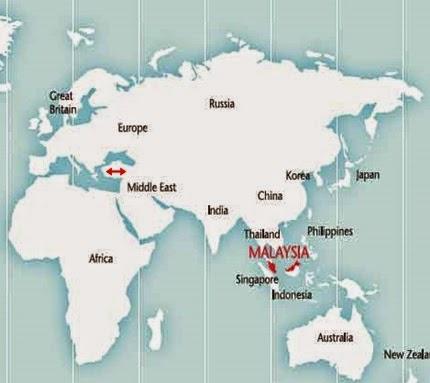 Malezya'yı Tanıyalım