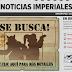 Nuevo Diario - Edición #483 | ¡Se busca!