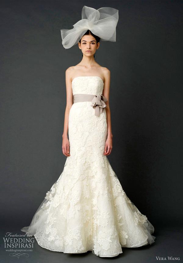 Q perfume blog random perfume picks day two for Vera wang trumpet wedding dresses
