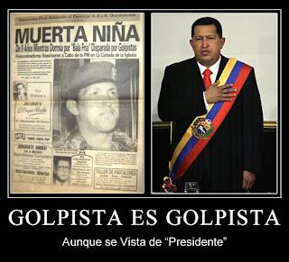 Las Fotos Que Chavez NO quiere que veas.