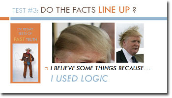 Trump's Hair
