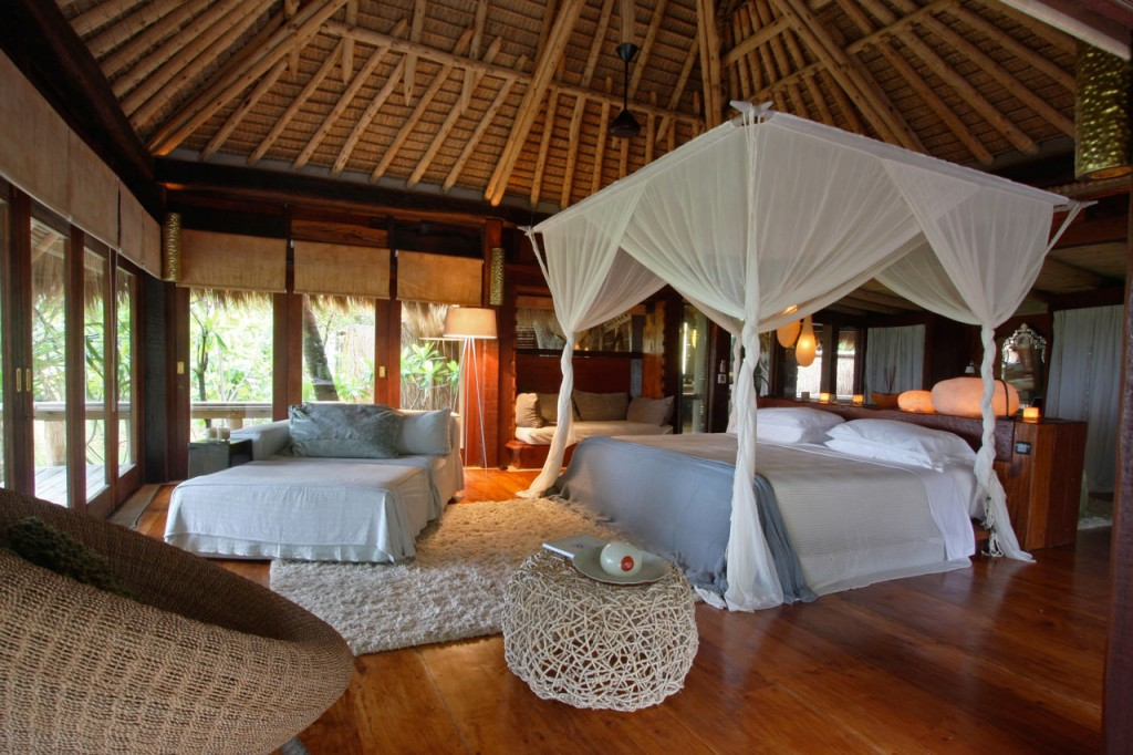 north island lodge in the seychelles eleroticariodenadie. Black Bedroom Furniture Sets. Home Design Ideas