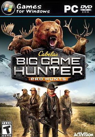 Download Cabelas Big Game Hunter Pro Hunts Pc Free