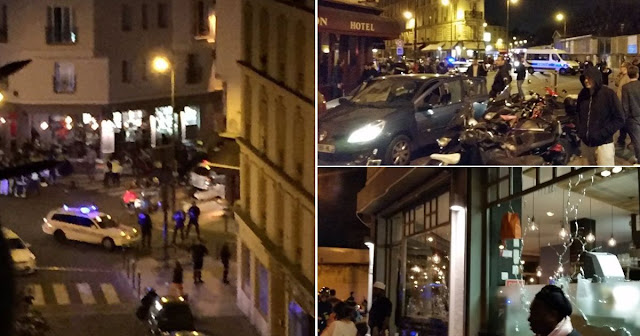 Shocking Paris Terrorist Attacks on Friday 13th; A New World Order Ritual?