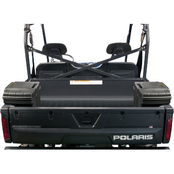 Polaris Ranger Saddle Box