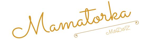 Mamatorka - blog parentingowy