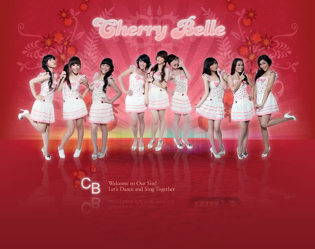 Foto Hot Cherry Belle