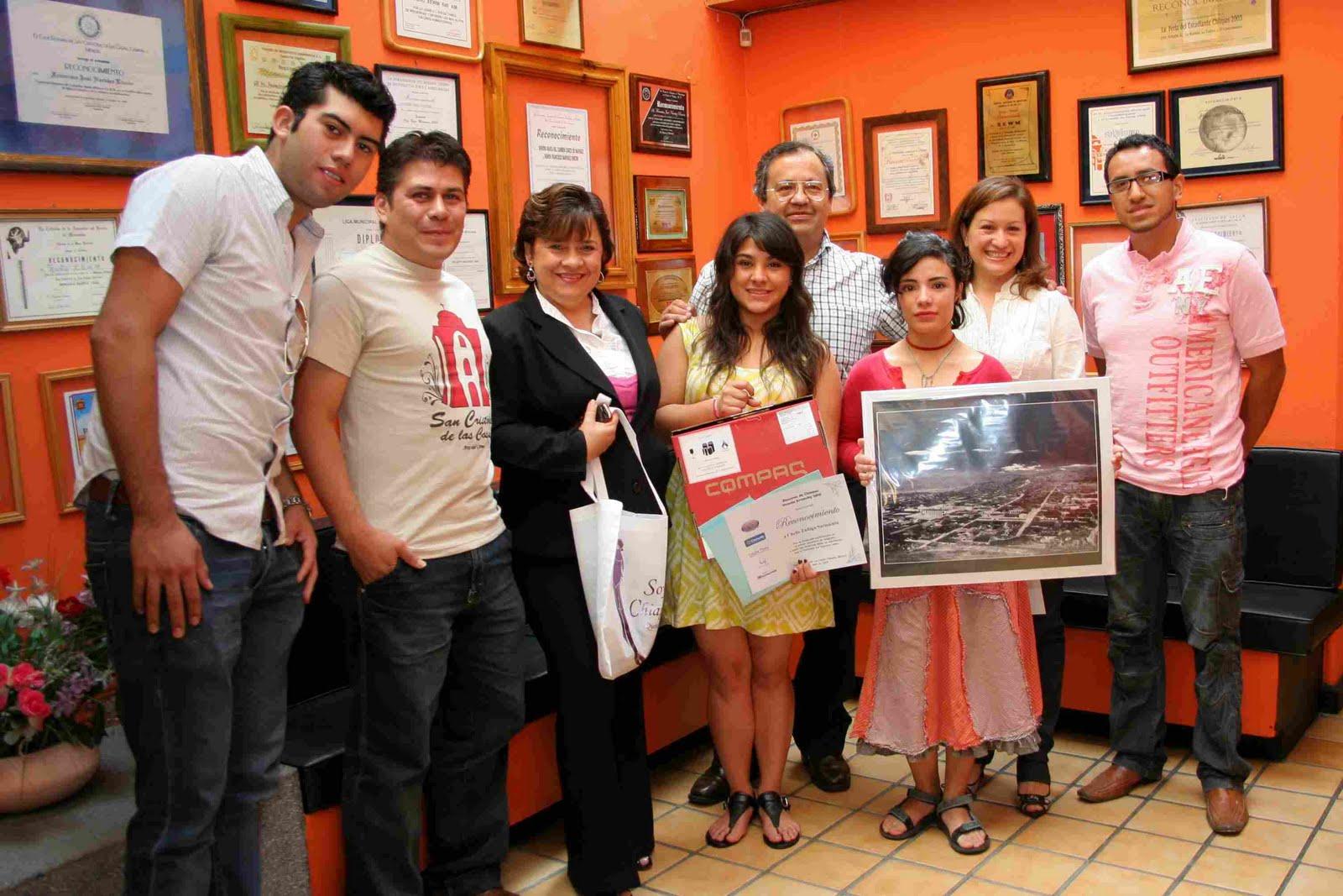 Concurso fotografico clarin 2010