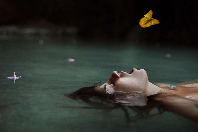 Yoga Nidra is een 'moeiteloze' manier van ontspannen.