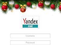 Cara membuat email baru di yandex mail