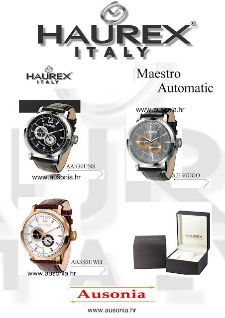 Maestro Automatic