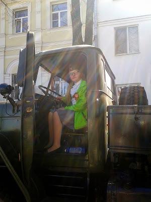бессмертный полк ярославль 2015 - 3