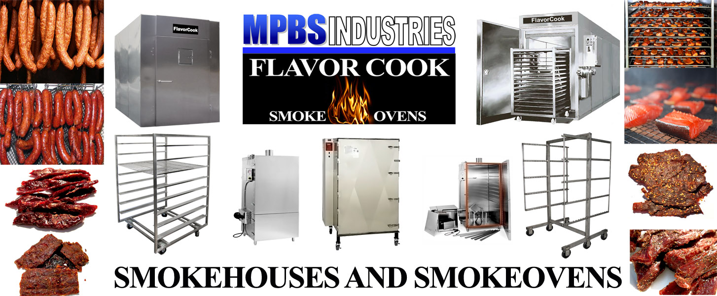 Smokehouses