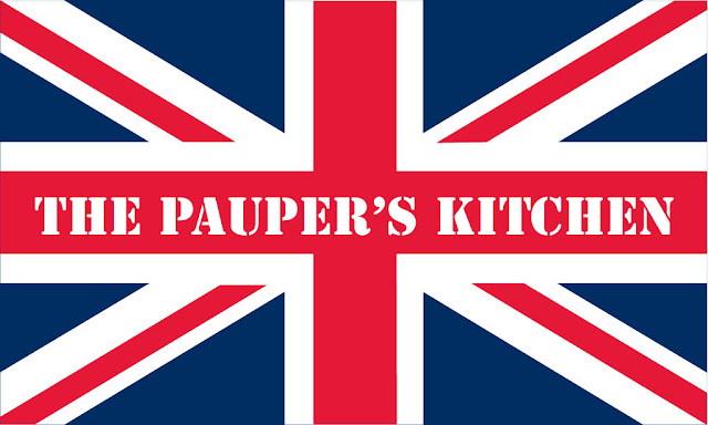 the pauper's kitchen