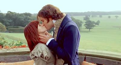 Darcy y Amanda.