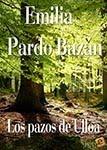 LOS PAZOS DE ULLOA de Emilia Pardo Bazán