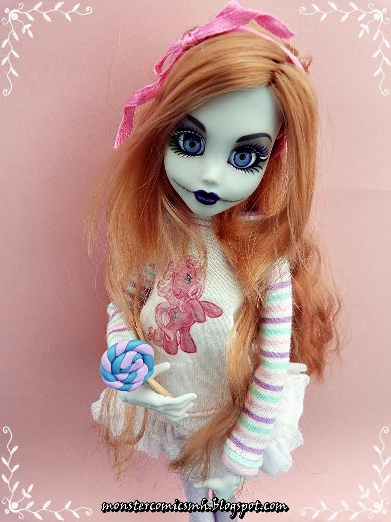 Reira (Princesas Zombie)