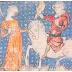 Le chant médiéval profane : troubadours et trouvères