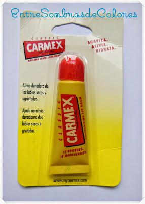 bálsamo Carmex