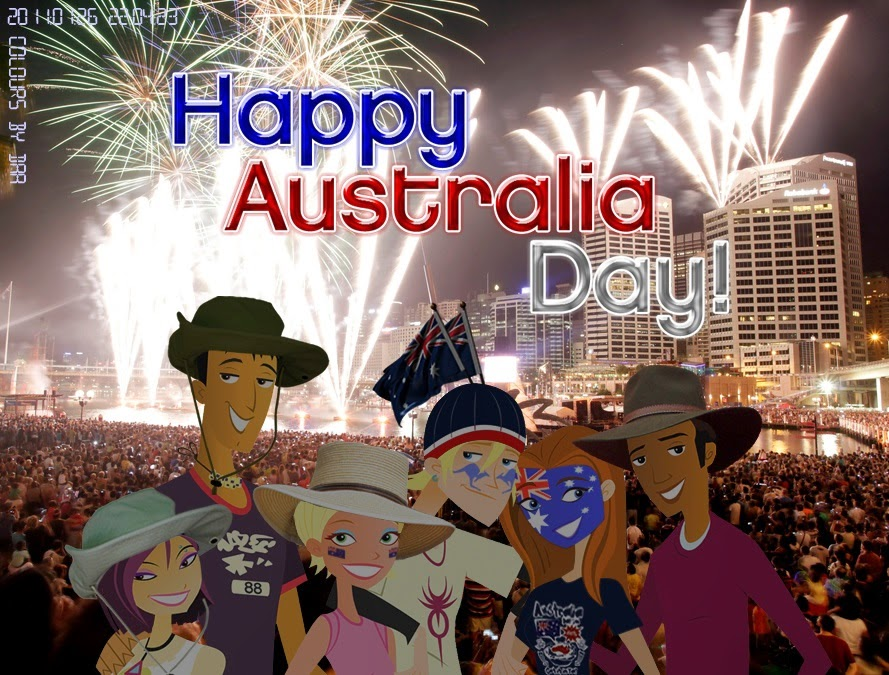 australia day photos images for whatsapp