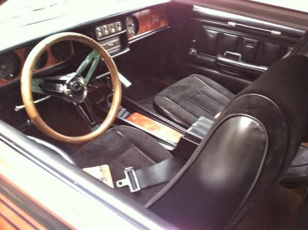 Rare 1970 Mercury Cougar Xr7 Buy American Muscle Car