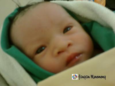 My Cute Baby Girl