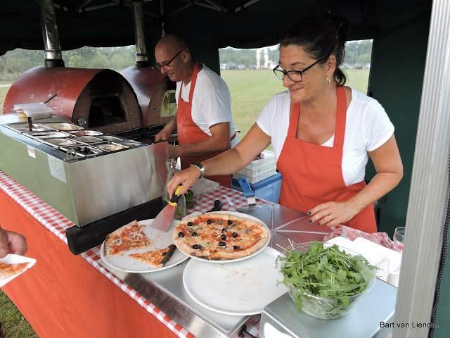 Al S Pizza Italia Italian Kitchen Catering