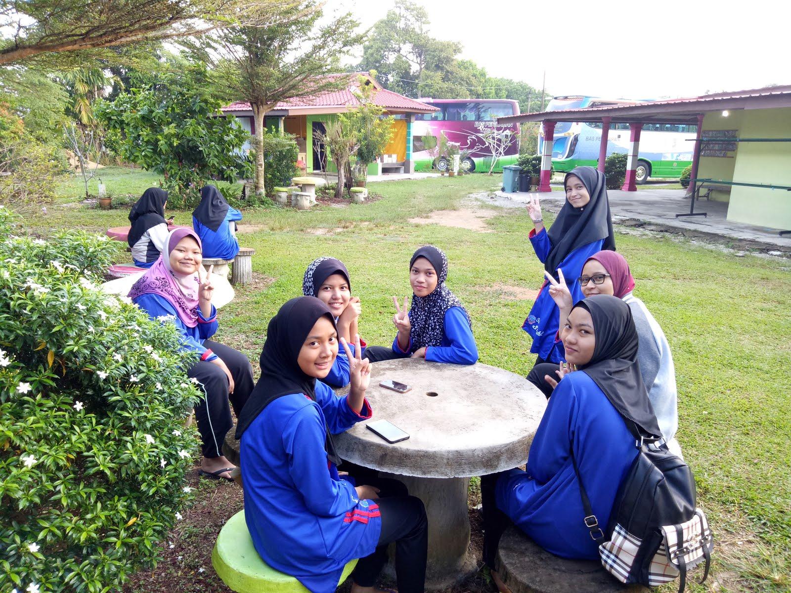 HOMESTAY SITI KUANTAN , PAHANG , MALAYSIA