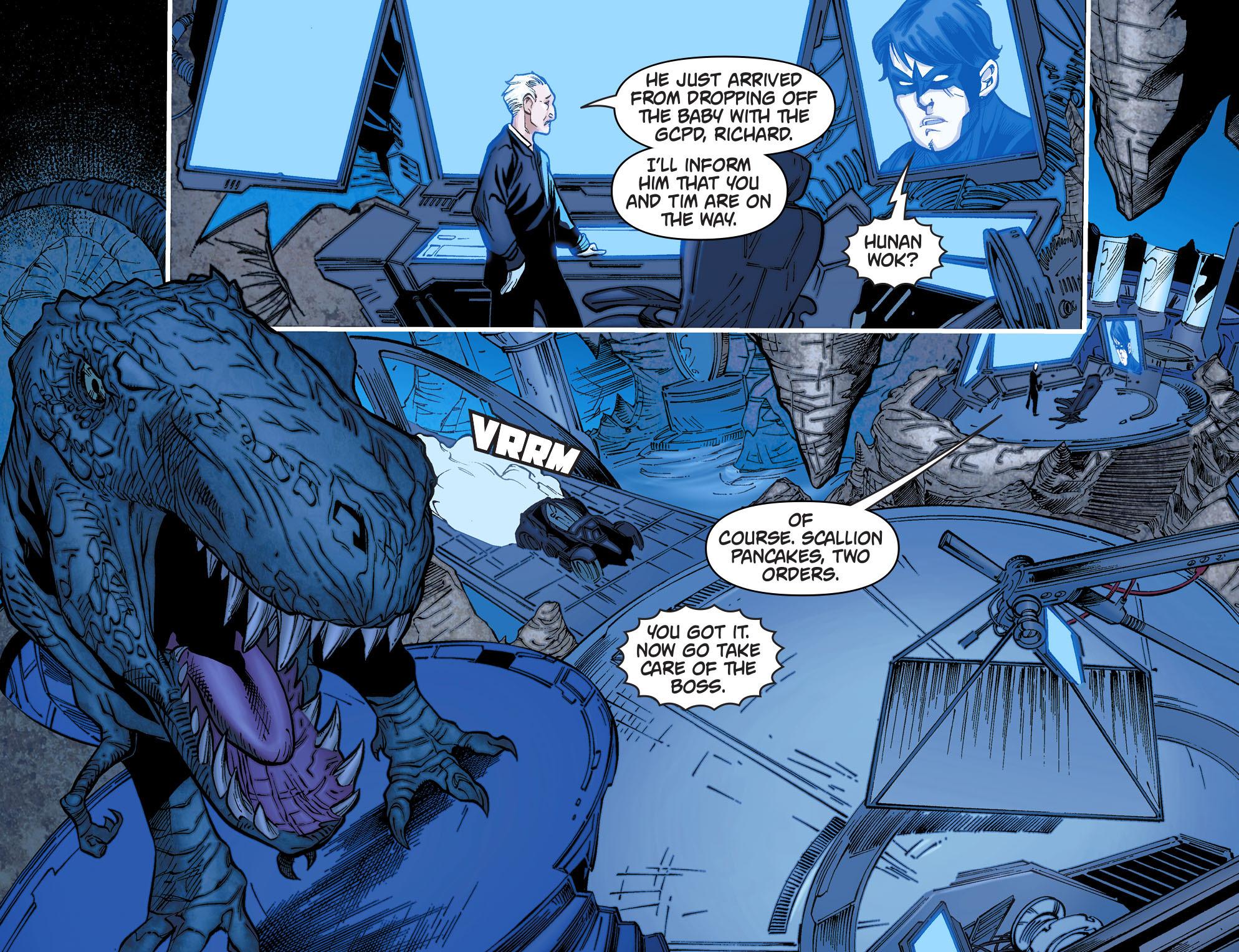 Batman: Arkham Knight [I] Issue #34 #36 - English 3