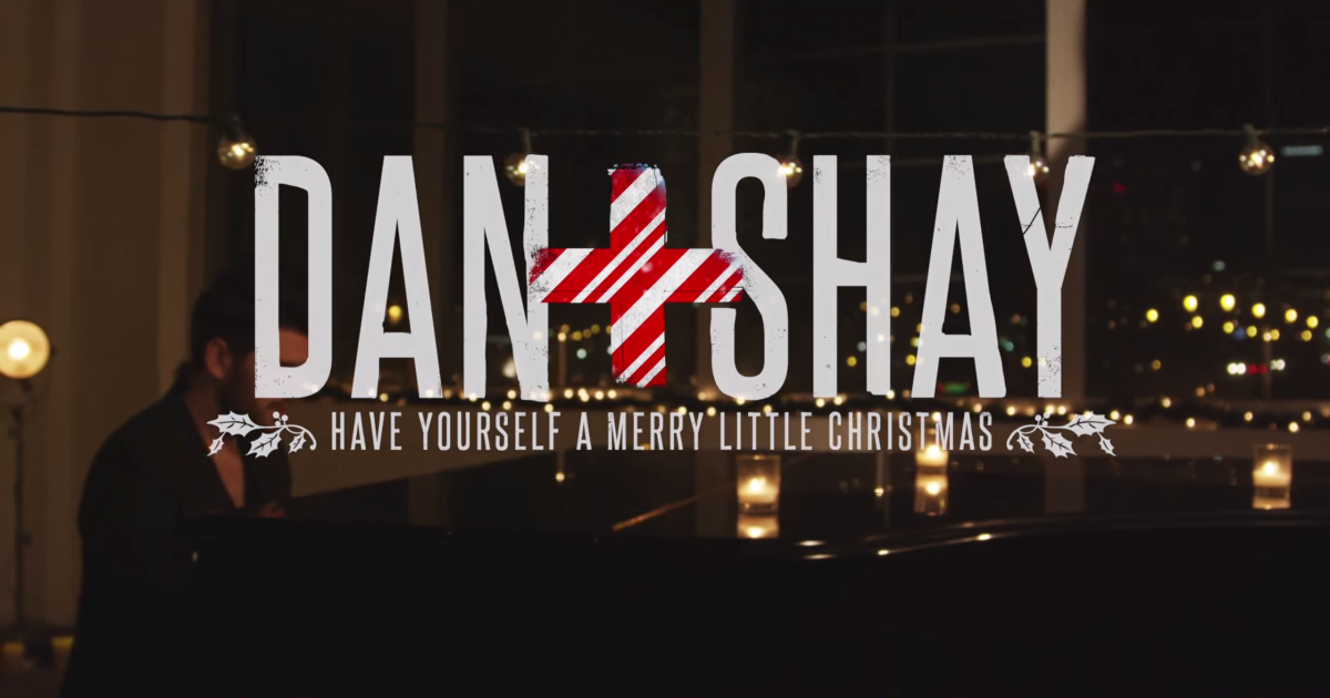 """English is FUNtastic: Christmas song: """"Have Yourself A Merry Little Christmas"""" by Dan + Shay ..."""