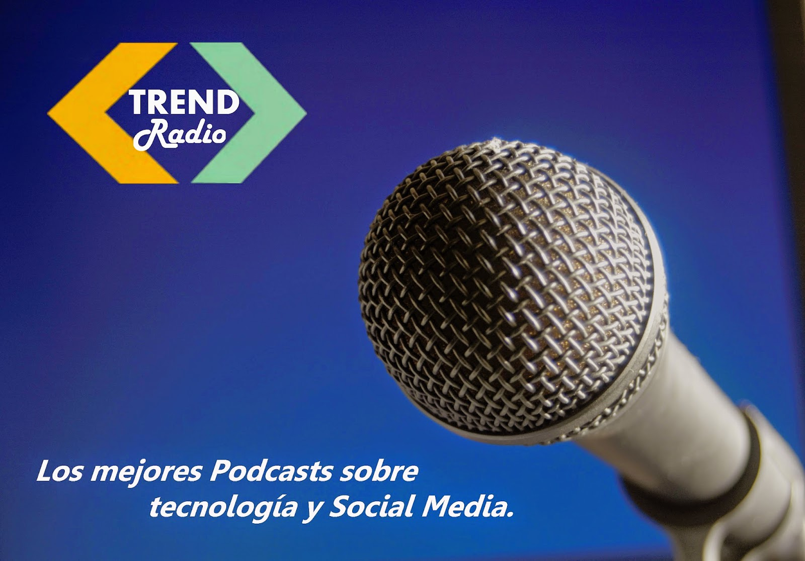 Trend Radio #SocialMedia